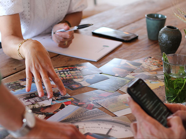Workshop Design thinking - Zakelijke Workshops