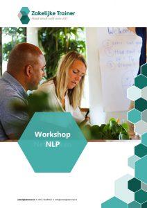 Brochure Workshop NLP