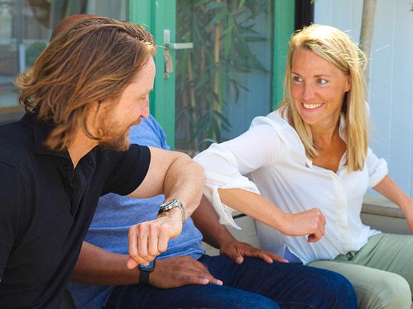 Workshop Zakelijk flirten - Zakelijke Workshops