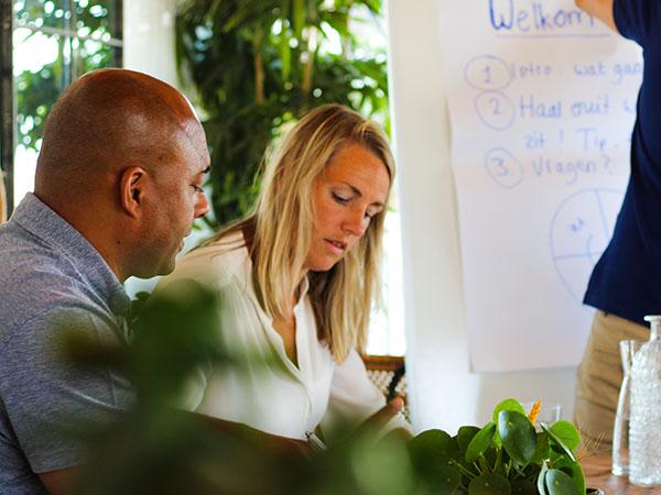 Workshop NLP - Zakelijke Workshops